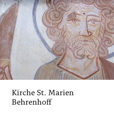 Refrenzvorschau Kirche S.t Marien Behrenhoff
