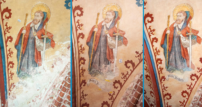 Kirche St. Nikolai Wismar 5