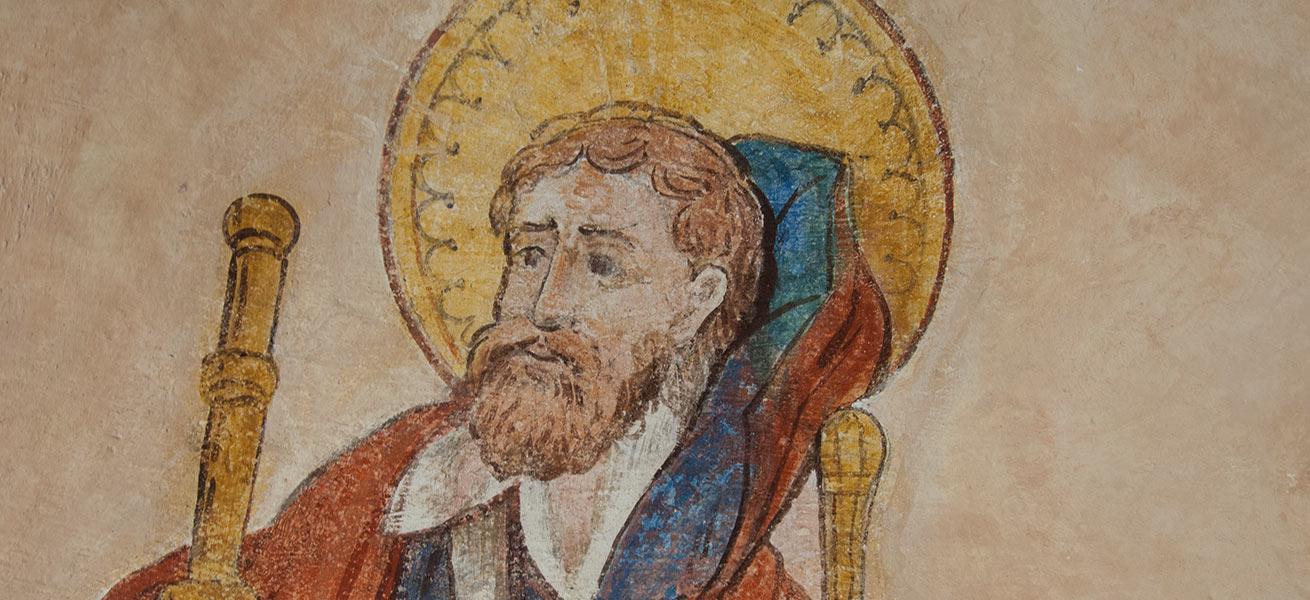 Nacherbild Nikolai Kirche Wismar