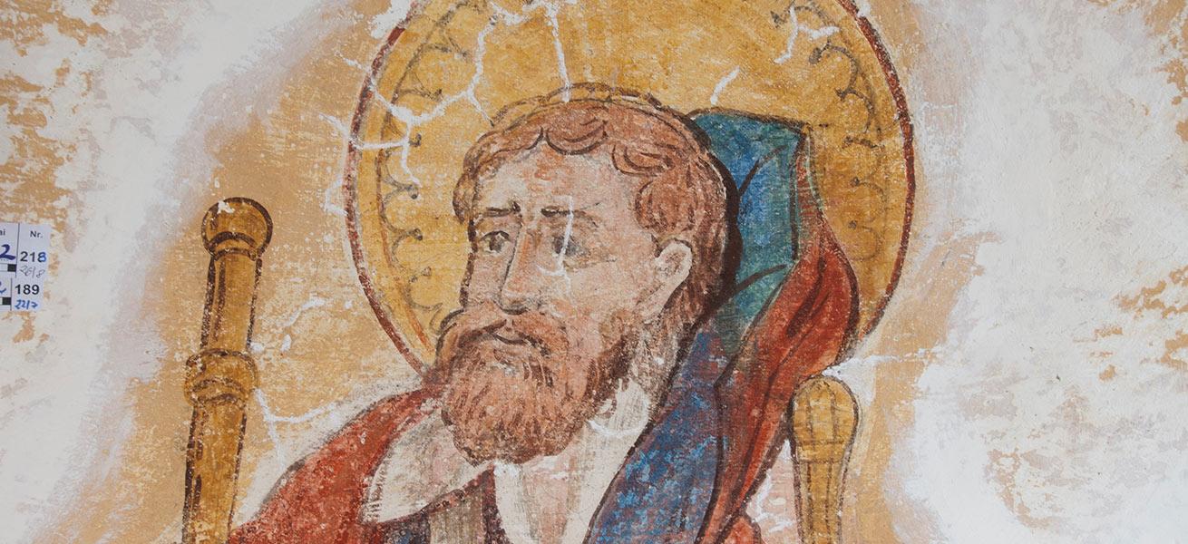 Vorherbild Nikolai Kirche Wismar
