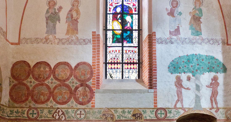 Kirche St. Marien Behrenhoff 3