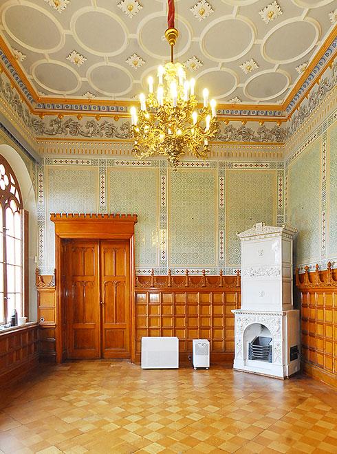 Jagdschloss Granitz 3