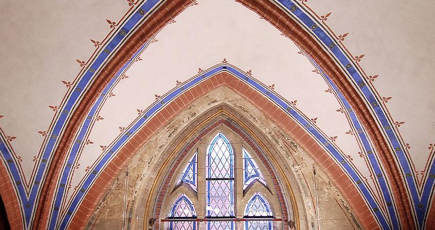 St. Marienkirche in Barth 3